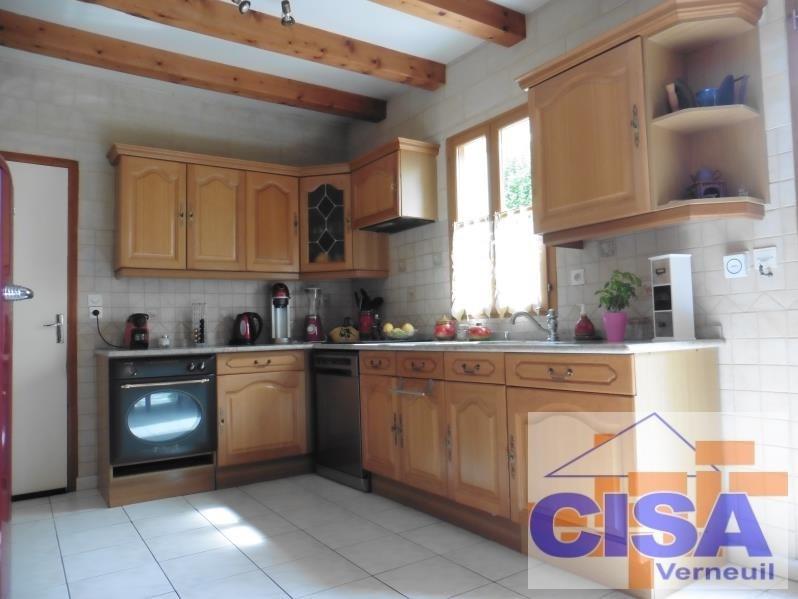 Vente maison / villa St maximin 298000€ - Photo 3