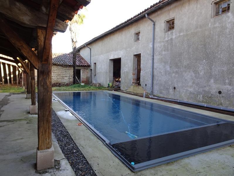 Vente de prestige maison / villa Ste foy de peyrolieres 468000€ - Photo 1