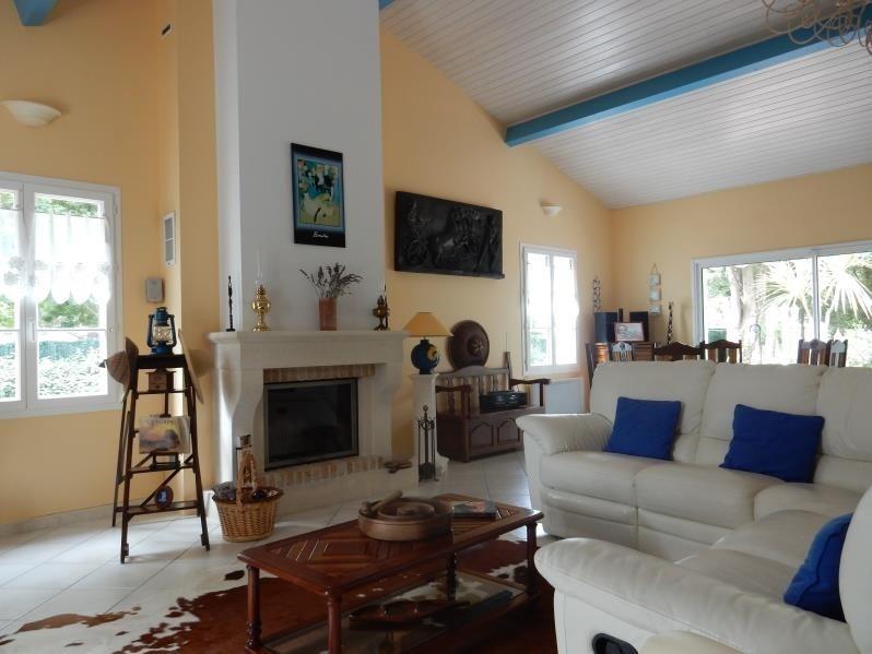 Vente maison / villa St georges d oleron 376000€ - Photo 5