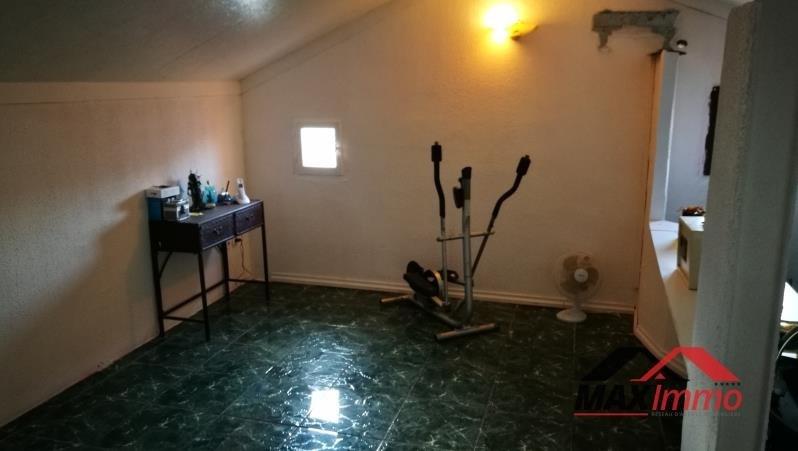 Vente maison / villa St benoit 253000€ - Photo 4