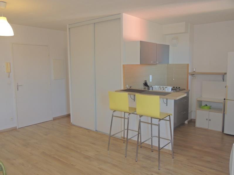 Sale apartment Pau 65000€ - Picture 1