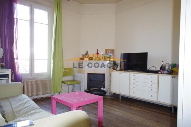 Vente appartement Gagny 125 000€ - Photo 1
