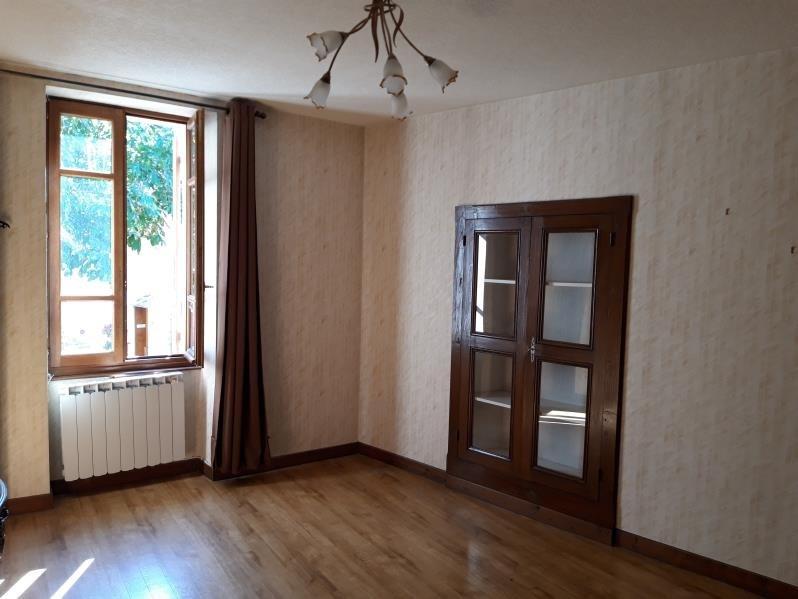 Vente maison / villa Yenne 120000€ - Photo 4