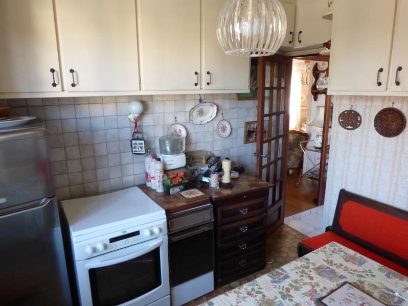 Sale house / villa Fontaine les dijon 266000€ - Picture 5