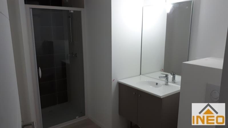 Location appartement Noyal chatillon sur seiche 560€ CC - Photo 7