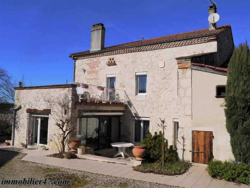 Vente maison / villa Lacepede 320000€ - Photo 2