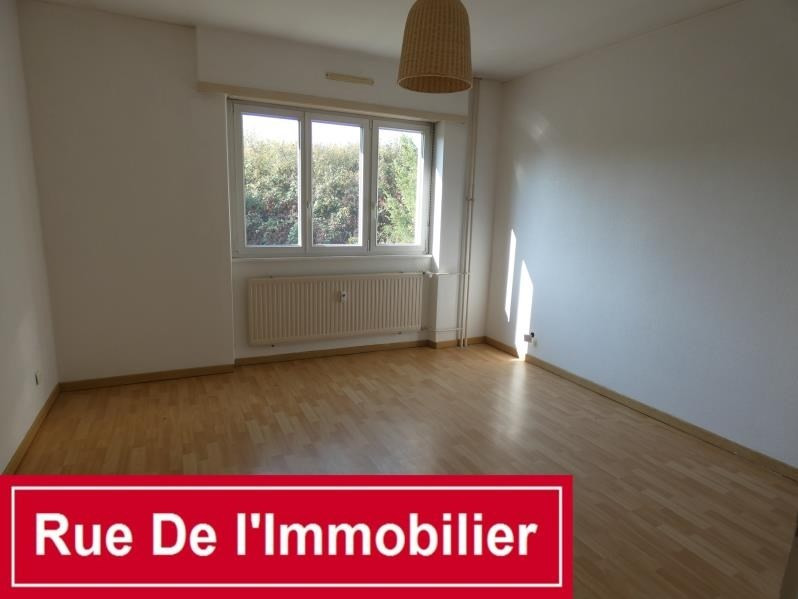 Vente appartement Ingwiller 112 350€ - Photo 5