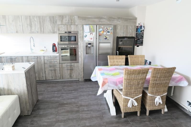 Sale apartment Verrieres le buisson 359000€ - Picture 4