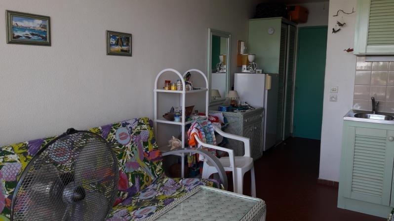 Sale apartment St francois 121000€ - Picture 5