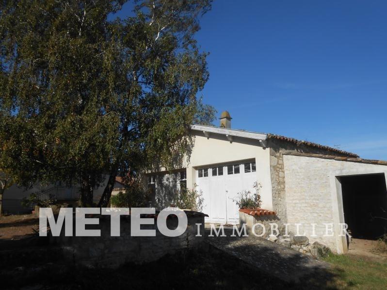 Sale house / villa Lucon 226180€ - Picture 7