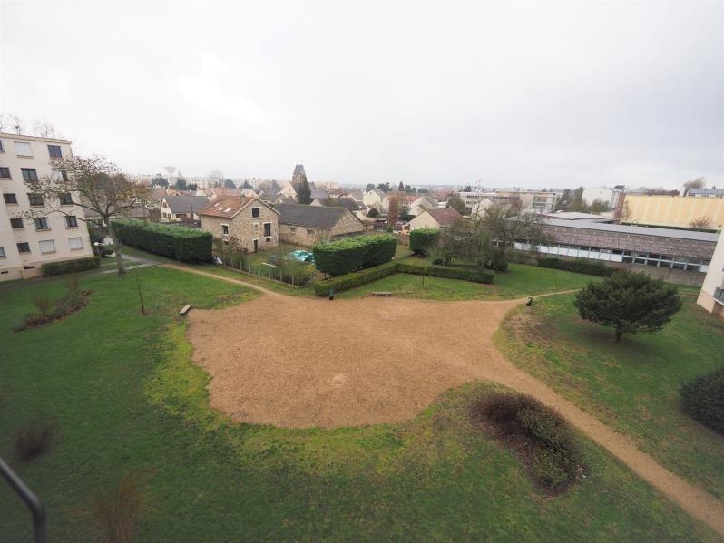 Vente appartement Bois d'arcy 173250€ - Photo 3