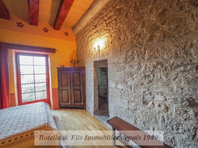 Immobile residenziali di prestigio casa Uzes 795000€ - Fotografia 7