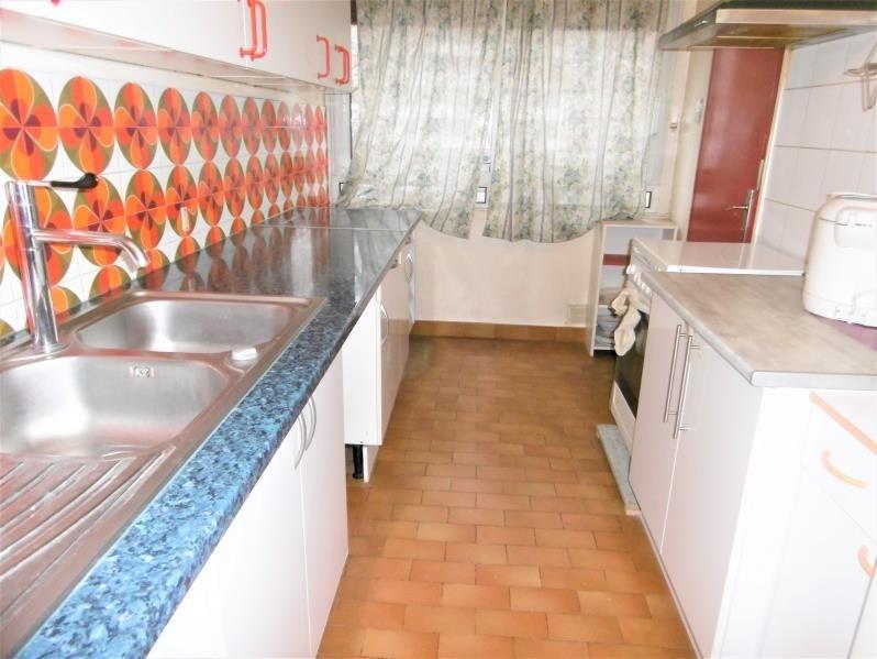 Sale apartment Sarcelles 152000€ - Picture 3