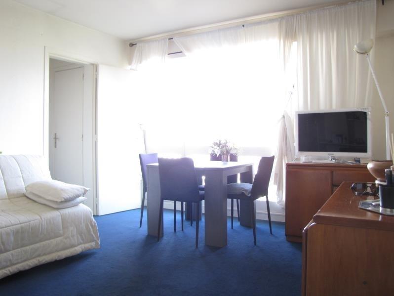 Vente appartement Boulogne billancourt 290000€ - Photo 2