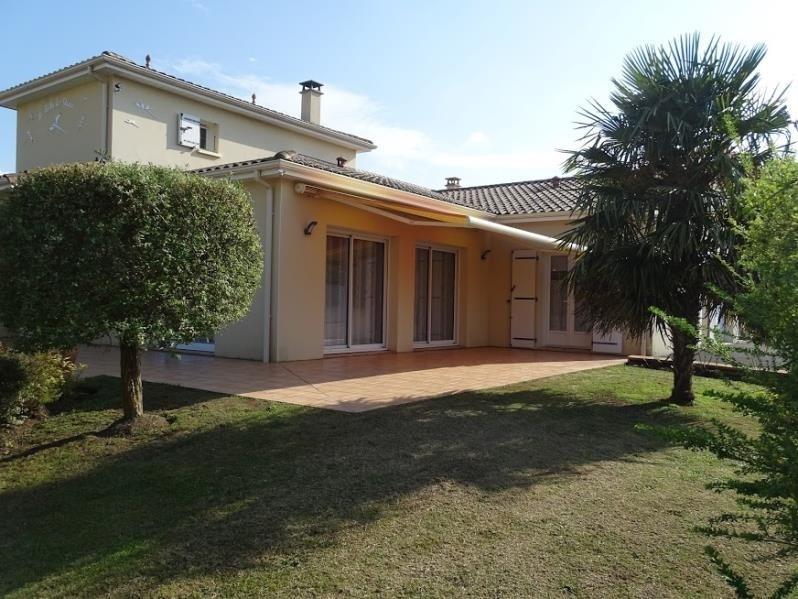 Vente maison / villa Aiffres 262500€ - Photo 1