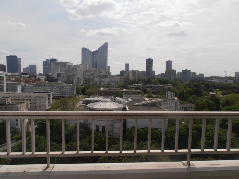 Vente appartement Nanterre 415000€ - Photo 5