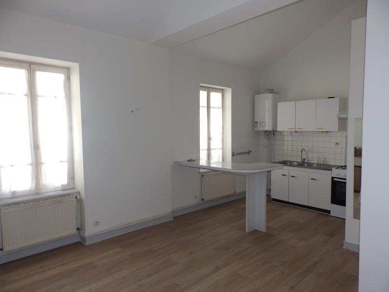 Alquiler  casa Moulins 530€ CC - Fotografía 3