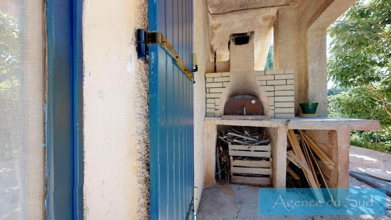 Vente maison / villa Peypin 420000€ - Photo 9