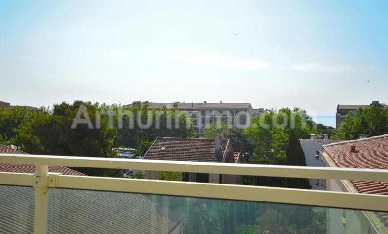 Vente appartement St aygulf 320 000€ - Photo 3