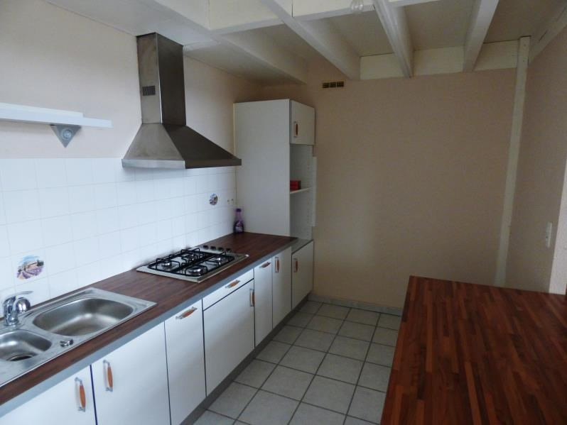 Rental apartment Mazamet 580€ CC - Picture 3