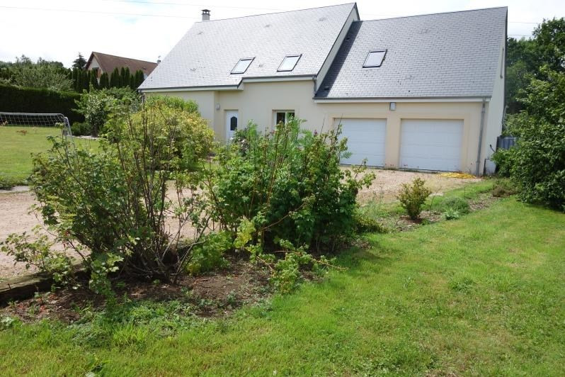 Vendita casa Fontaine etoupefour 283500€ - Fotografia 1