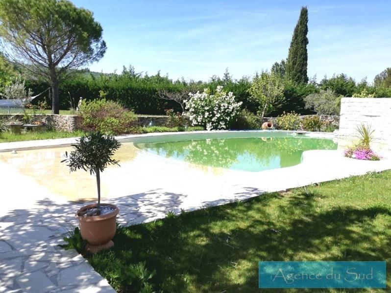 Vente de prestige maison / villa Trets 787500€ - Photo 3