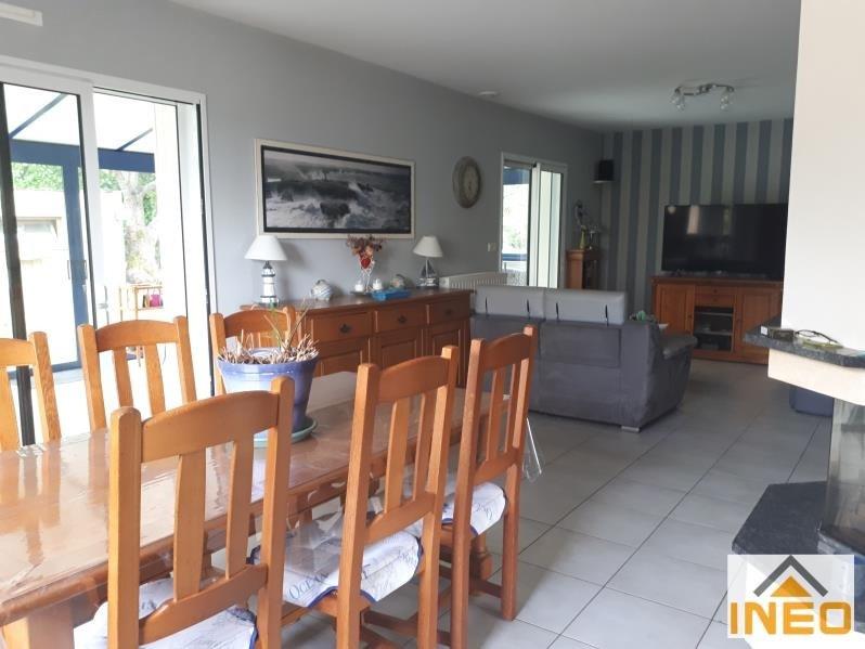 Vente maison / villa Bedee 248710€ - Photo 3
