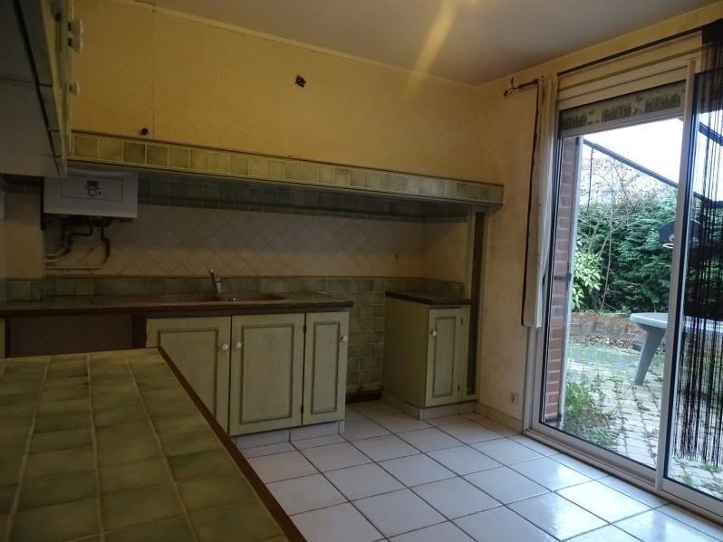 Sale house / villa Creil 199500€ - Picture 3