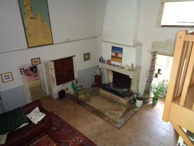 Vente maison / villa La mothe st heray 398 600€ - Photo 9