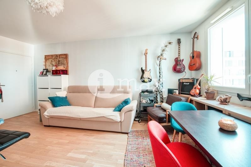Sale apartment Colombes 332 000€ - Picture 2
