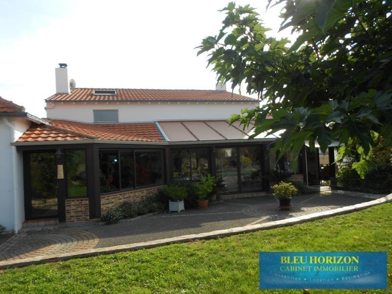Vente maison / villa St hilaire de chaleons 294500€ - Photo 8