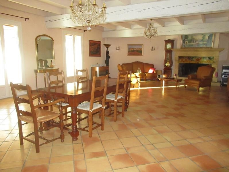 Vente maison / villa Carcassonne 421 000€ - Photo 2