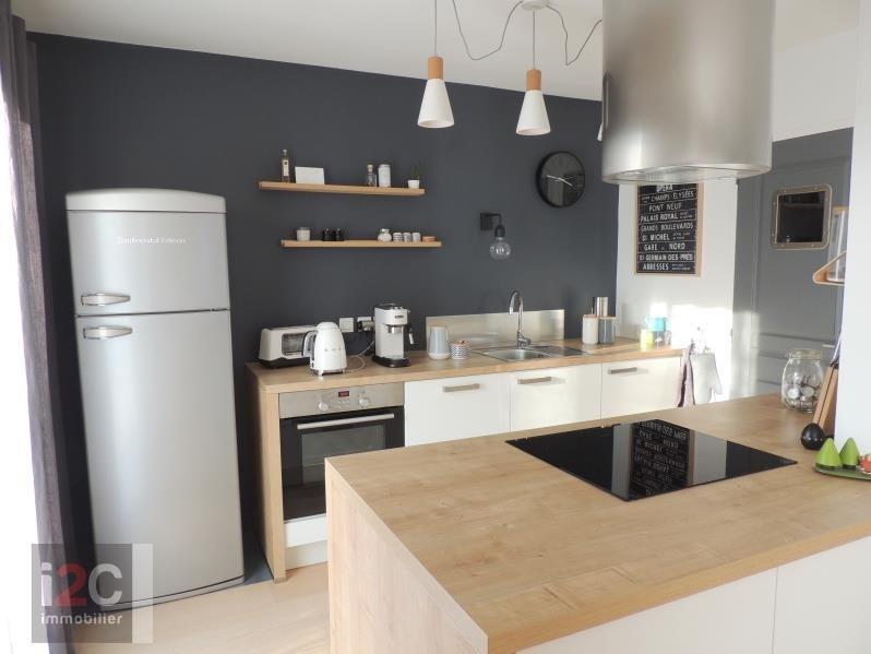 Sale apartment Divonne les bains 485000€ - Picture 4