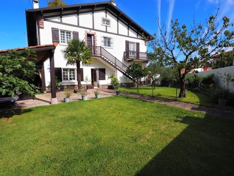 Sale apartment Ciboure 370000€ - Picture 1