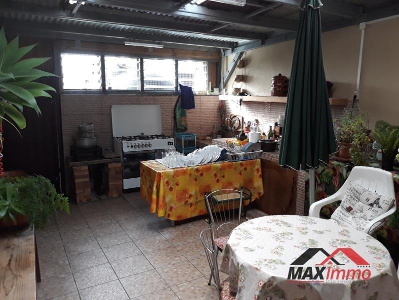 Vente maison / villa La plaine des cafres 252000€ - Photo 7