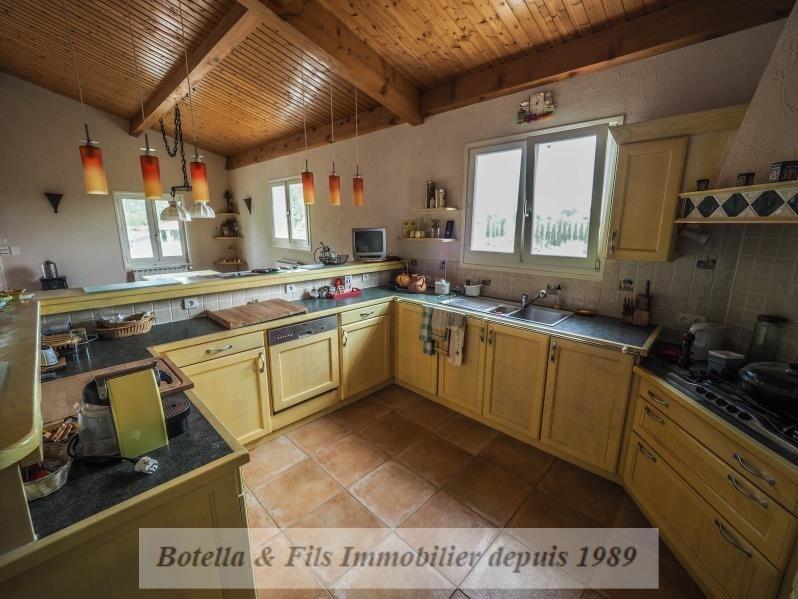 Verkoop van prestige  huis Ruoms 599000€ - Foto 8