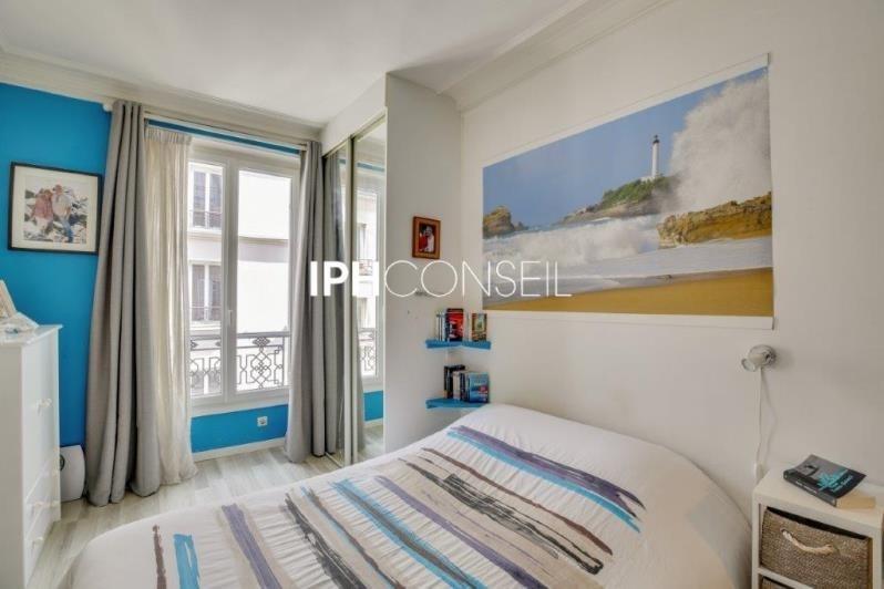 Vente appartement Paris 17ème 480000€ - Photo 4