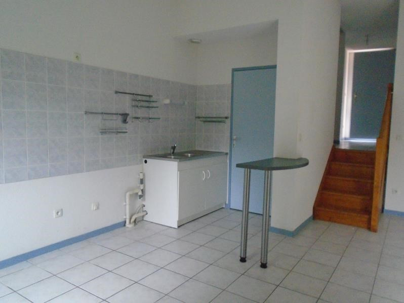 Sale house / villa Oloron sainte marie 130000€ - Picture 1