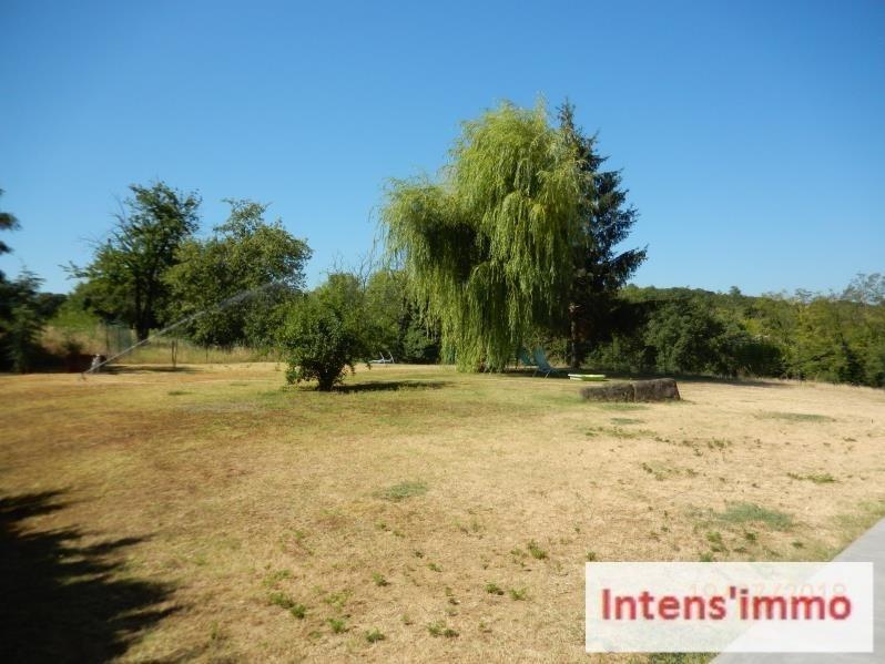 Sale house / villa Chateauneuf sur isere 329000€ - Picture 2
