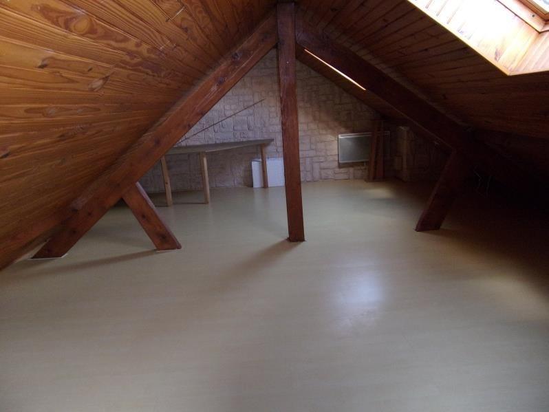 Vente appartement Bavans 106000€ - Photo 8