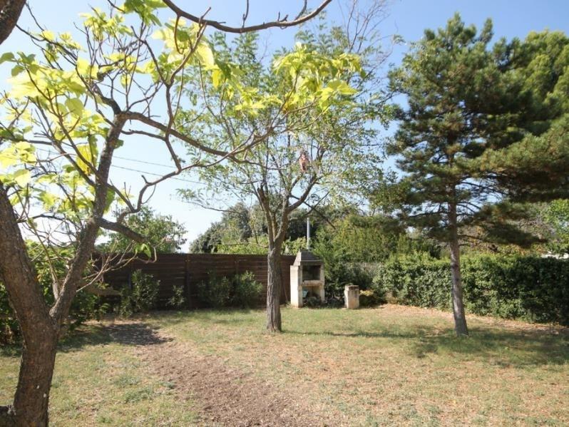 Vente maison / villa Carpentras 245000€ - Photo 4