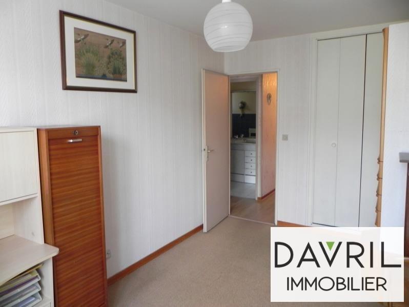 Sale apartment Chanteloup les vignes 169900€ - Picture 9