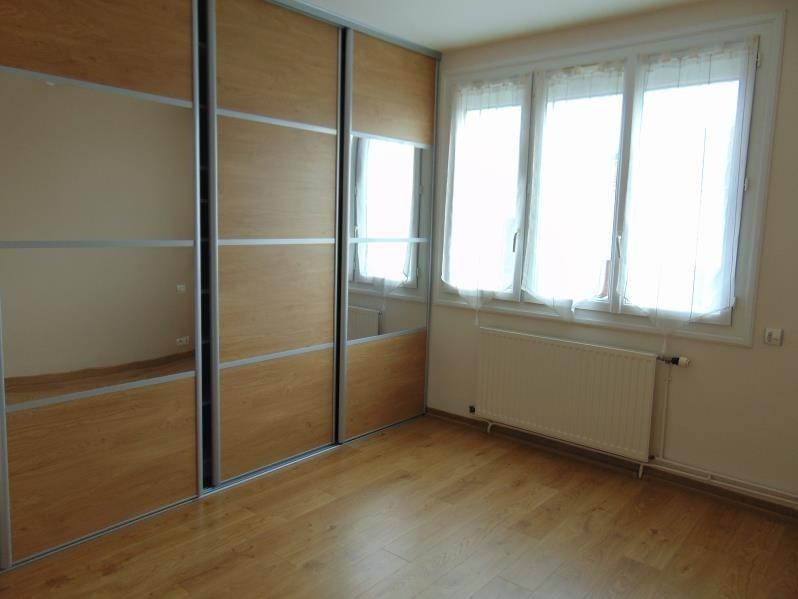 Rental house / villa Cholet 680€ CC - Picture 7