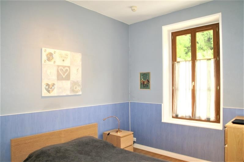 Sale house / villa Saint victor de cessieu 230000€ - Picture 6