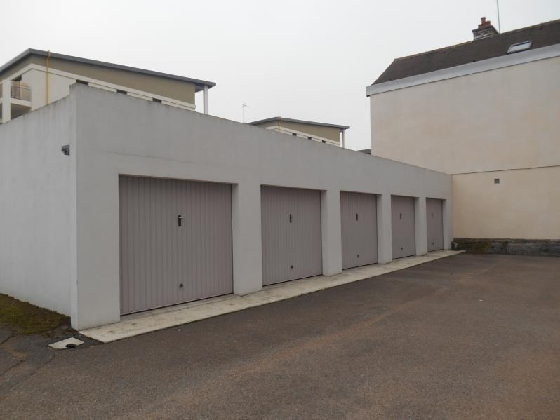 Location parking Troyes 50€ CC - Photo 1