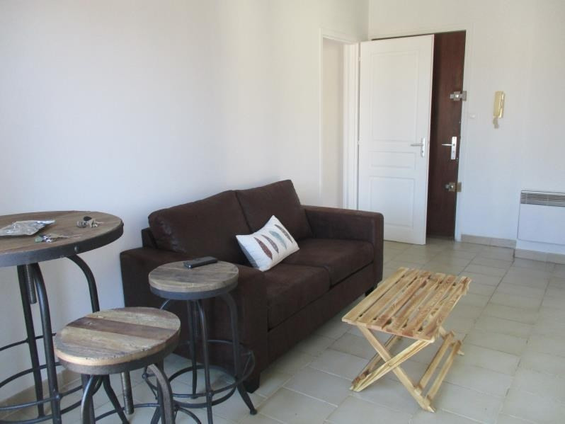 Rental apartment Nimes 500€ CC - Picture 4
