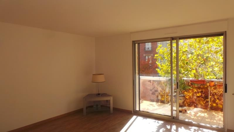 Rental apartment Bois colombes 1 250€ CC - Picture 1