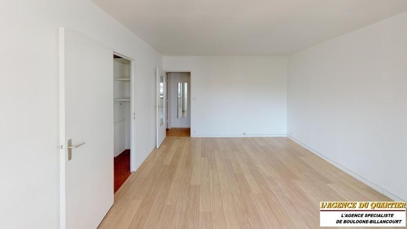 Vente appartement Boulogne billancourt 312000€ - Photo 2