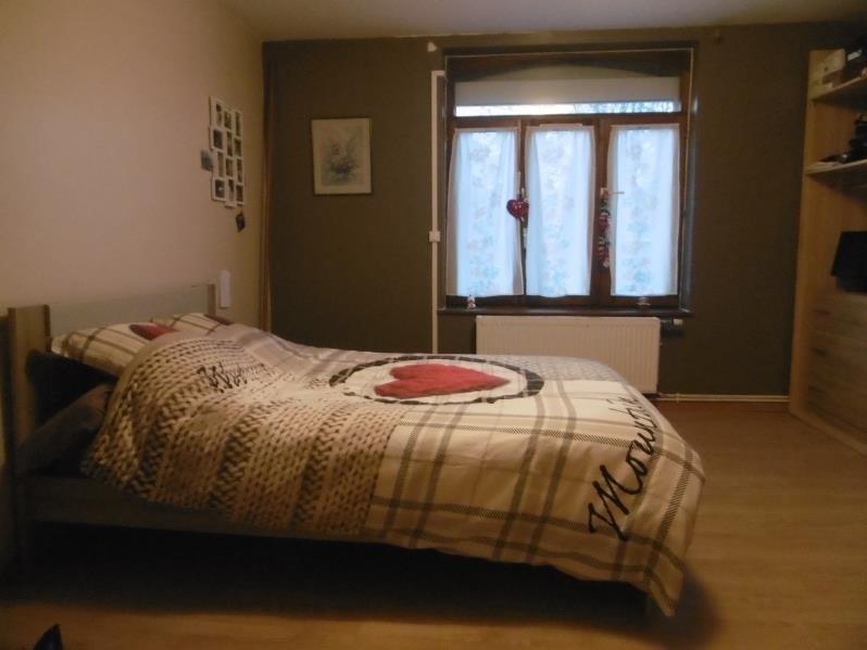 Vente maison / villa Fouquereuil 170000€ - Photo 5