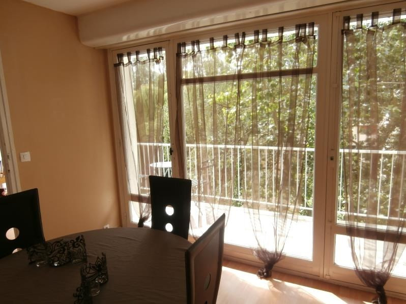 Investment property apartment Caen 85000€ - Picture 5